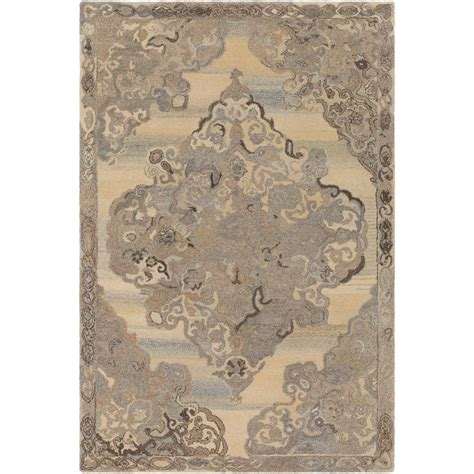 Area Rugs Asheville Nc Surya Asheville 5 X 7 6 Quot Rug Royal Furniture Rugs