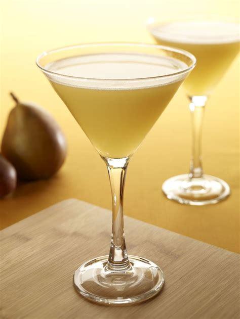 martini pear asian pear martini absolut vanilla vodka pear sake and