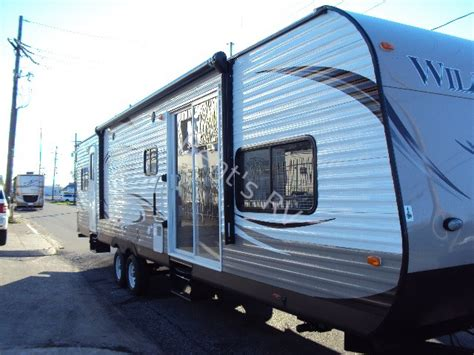 2013 Forest River Rv 2013 Forest River Reviews Prices | 2013 forest river wildwood 36bhbs