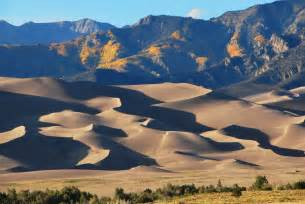great best great sand dunes national park in colorado colorado