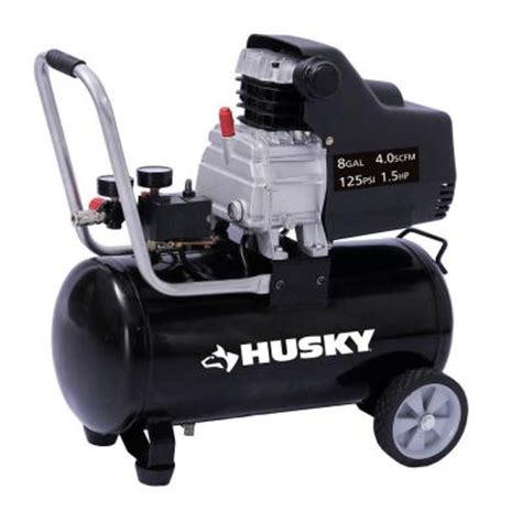 Filter Faucets Kitchen by Husky 8 Gal Portable Electric Air Compressor Ta 2530b