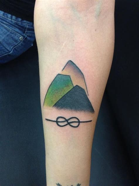 28 best images about climbing tattoos on pinterest