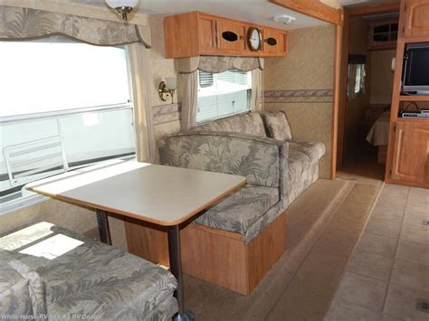 Starcraft Cabinets by 2007 Starcraft Rv Homestead Lite 282bhs Two Bedroom
