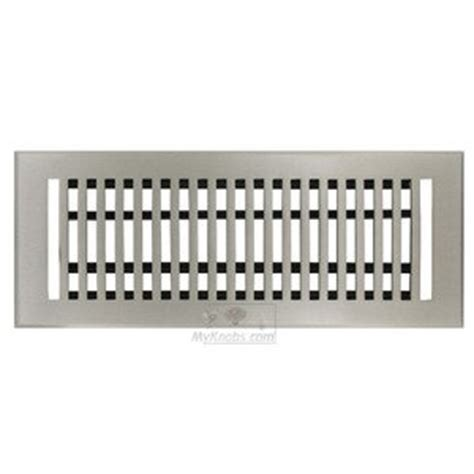 Brushed Nickel Bathroom Vent Cover Jazzyhome Offers Hamilton Sinkler Ham 114755 Air Vent