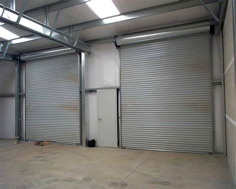 Www Elizahittman Insulated Roll Up Garage Door Roll by Insulated Steel Roll Up Garage Doors Wageuzi