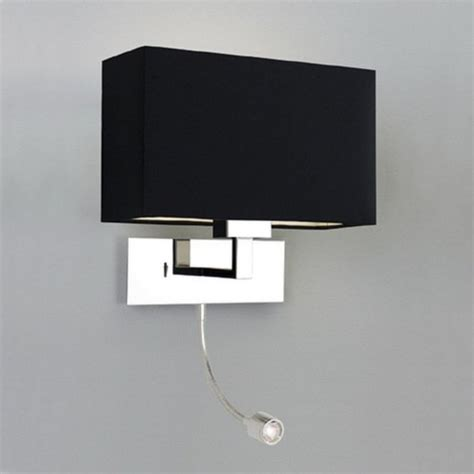 Modern Bedroom Wall Lights 28 by Modern Hotel Style Bedside Wall Light With Integral Led