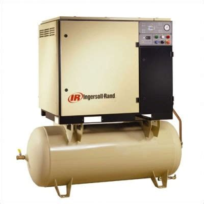 ingersoll rand up6 30 rotary air compressor