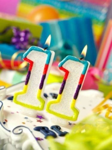 Themes For A Girl S 11th Birthday Party | 11th birthday party ideas for girls thriftyfun