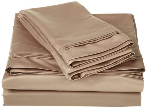 what thread count is best for sheets luxury cotton 1500 thread count solid sheet sets ebay