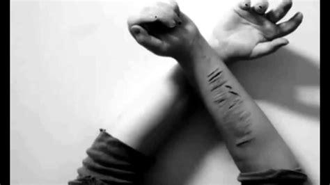 Imagenes Suicidas Cortes | mente suicida mc can no te cortes las venas youtube