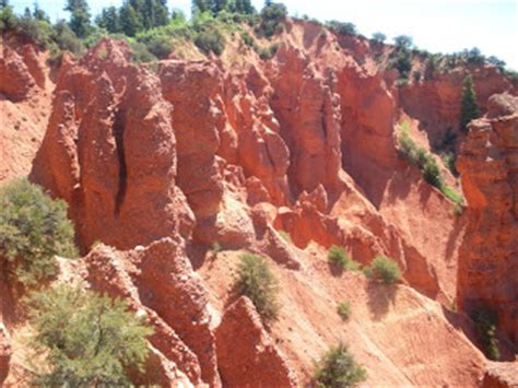 devils kitchen utah state by state travel