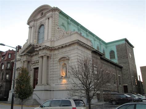 church philadelphia