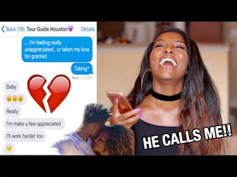song for bf song lyric prank on boyfriend he calls me