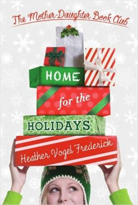 home for the holidays book club series 5