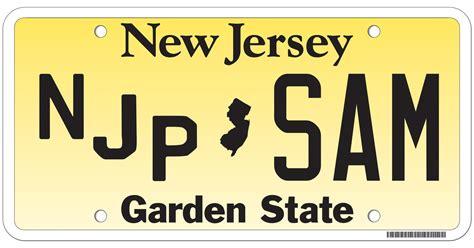 Garden State C New Jersey Slogan Is Garden State Best We Can Do