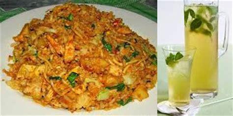 cara membuat nasi kuning instan resep nasi goreng ruwet spesial instan glult