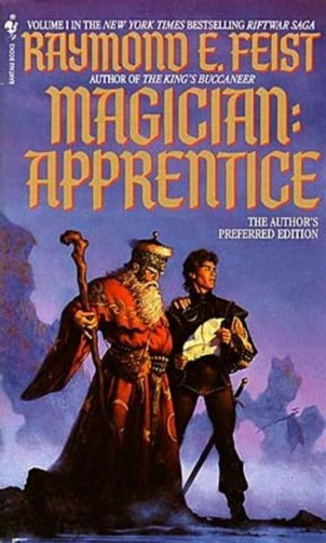 Riftwar Saga Magician Master Raymond E Feist book covers for magician magician apprentice magican