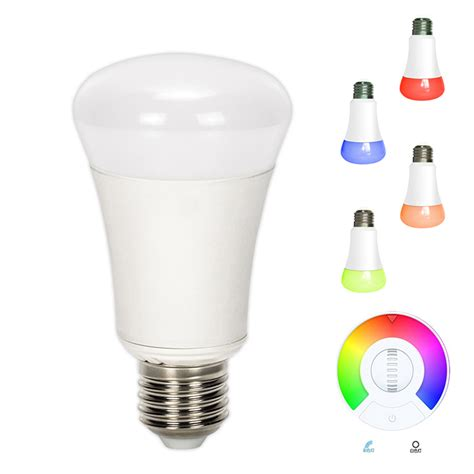 Aliexpress Com Buy Wireless Led L Wifi Smart Light Wifi Led Light Bulbs