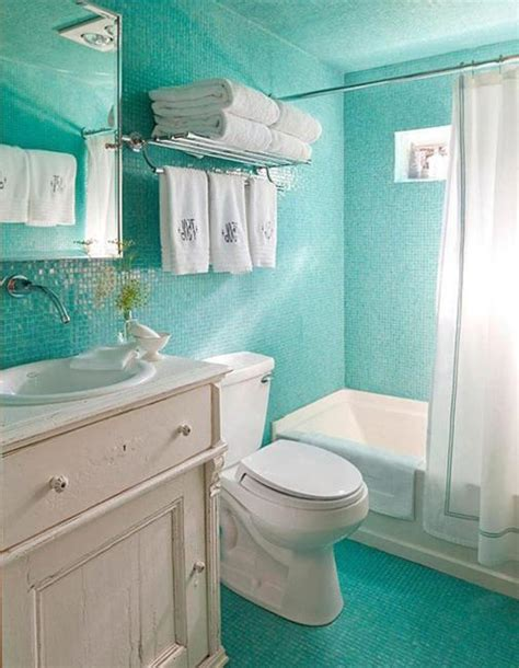 Aqua Colored Home Decor by 20 Home Decor Ideas And Turquoise Color Combinations