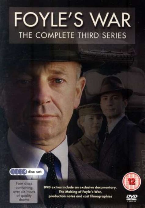 foyle s war season 10 foyles war complete series 3 iwoot