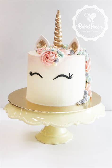 Design Of Home Decoration by Magical Unicorn Cake Bakefresh