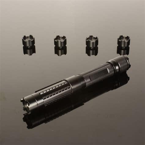 diode shock resistance powerful burning 2000mw 2w blue laser pointer handheld blue laser for sale