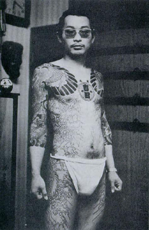 yakuza tattoo lady tattoo trend style