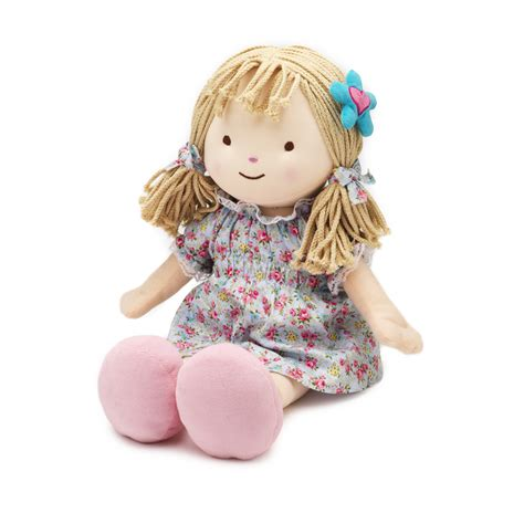 olivia doll house olivia warmhearts microwavable rag doll threelittlebears co uk
