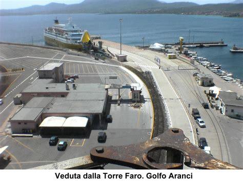 golfo aranci porto impianti elettrici e oper epubbliche lavori eseguiti