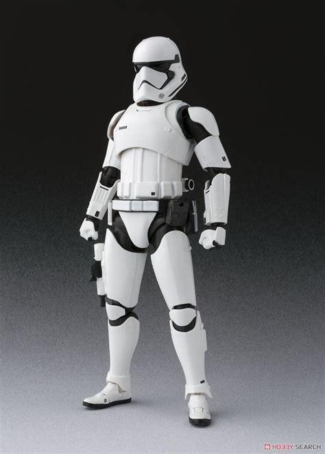 S H Figuarts Order Stormtrooper Special Set S H Figuarts Order Stormtrooper The Last Jedi