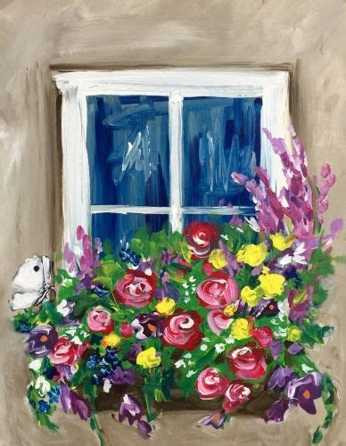 spring painting ideas 25 best ideas about canvas paintings on pinterest