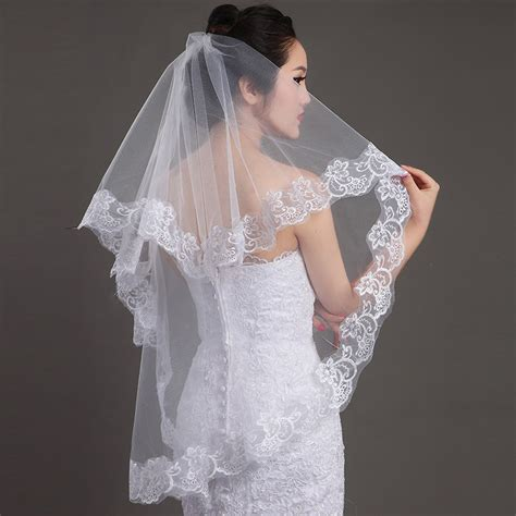 in stock high quality cheap wedding veils accessories