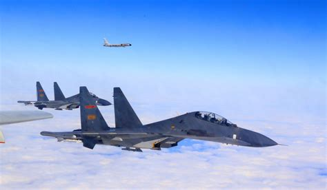 china increases its missile forces while opposing u s china russia send message to north korea with anti