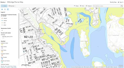 what is wccofg mapping shellfish resources the washington county council of governments