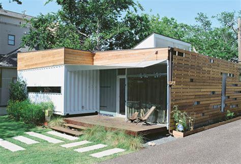 Containerwoning Te Koop by Creatief Wonen In Een Container Hebbes Wordt Zimmo