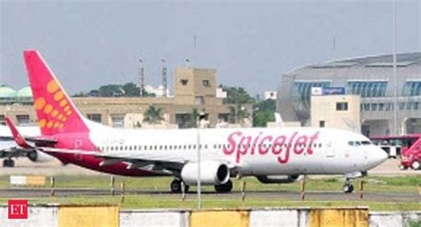 spicejet partners with hahn air to explore european other international markets the economic