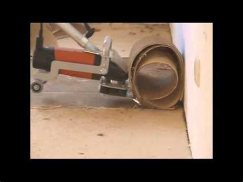 pvc boden kleber entfernen contec bull teppich und pvc entfernen removing carpet and