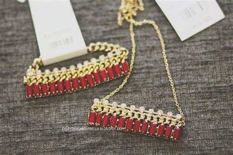 Set Kalung Gelang Guess recent fashion haul everything about
