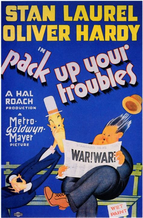 film pack up your troubles best movie classics ever made pack up your troubles 1932