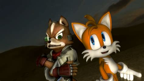 fox 5 fan of the day fox mccloud and tails the fox by vandeman306 on deviantart