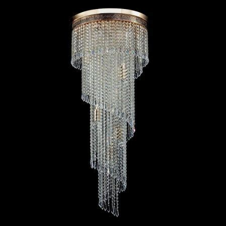 luster kristall maytoni chandeliers shop lichtakzente at