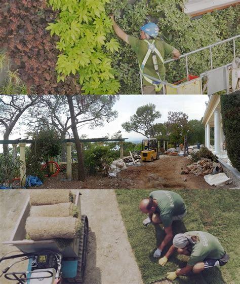sandrini giardini realizzazione giardini scegli sandrini green architecture