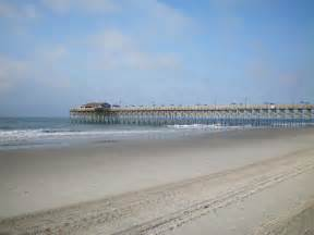 9 of the best piers in south carolina for family and