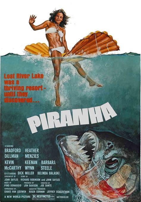 piranha 3d 2010 imdb best horror remakes this millenium heaven of horror