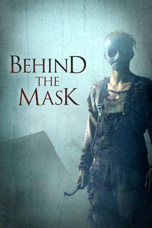 mask  rise  leslie vernon