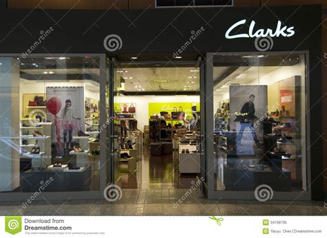clark shoe store and shoes shoes downtown seattle
