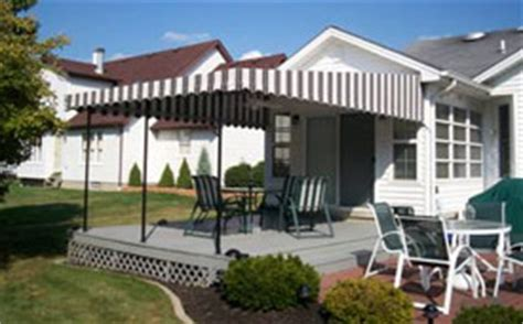 residential awnings valley awning tent