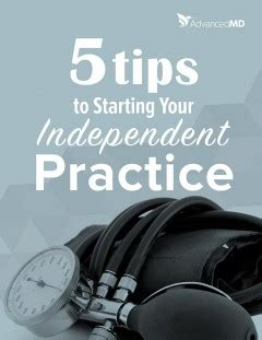 going it alone essential tips for the independent consultant books 5 tips to starting your independent practice eguide