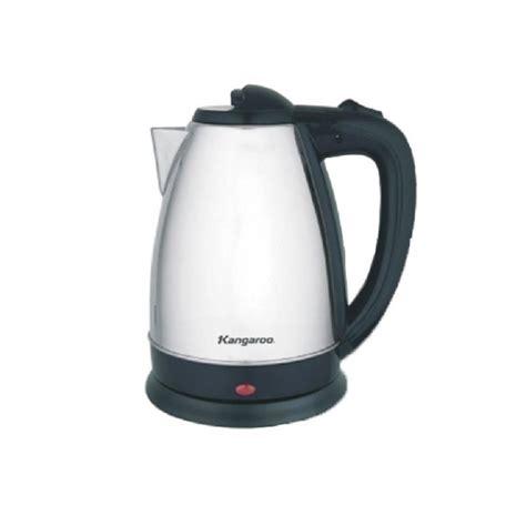 Teko Listrik Pemanas Air Murah Limited jual kangaroo kettle pemanas air kg339 harga murah jakarta