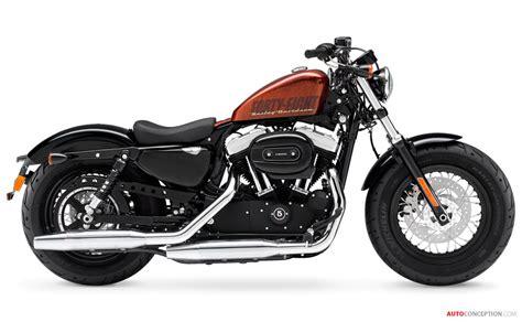 Harley Davidson Reveals Comprehensive 2014 Model Line Up AutoConception.com